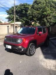 Jeep Renegade Longitude Diesel