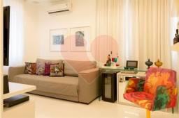 RG(BA31376) Apartamento em Ipanema