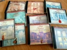Coleção Jóias da Música