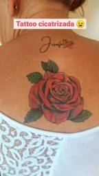 Tattoo valor promocional