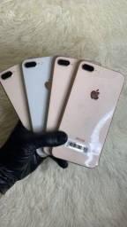 Título do anúncio: iPhone 8 Plus 64gb