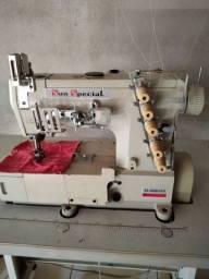 Vendo 3 máquinas de costura