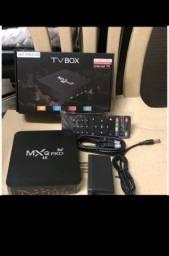 Título do anúncio: TV BOX vários modelos