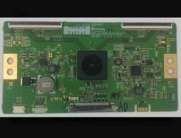 Placa Tecom Tv LG 65uj6545 6870c-0750a