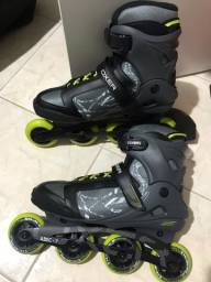 Patins Oxer Byte ABEC 7