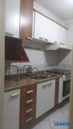 Apartamento à venda com 3 dormitórios em Jardim luísa, São paulo cod:585063
