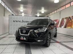 Título do anúncio: Nissan Kicks 1.6 S cvt 2018