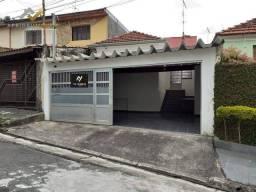 Casa com 3 dormitórios à venda, 140 m² por R$ 430.000,00 - Vila Cecília Maria - Santo Andr