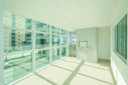 Apartamento  3 Suites  3  Vagas  Quadra  Mar C/ Vista   S/Mobilia