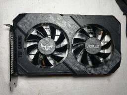 Placa de Video Asus Tuf  Gaming GeForce GTX 1650 4GB