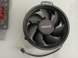 Cooler AMD Ryzen
