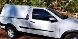 Carro Fiat Strada Fire Flex