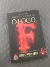 Livro 3 - Bruxos e Bruxas - O Fogo