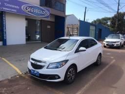 Chevrolet Prisma Ltz 1.4 Aut Flex 2014