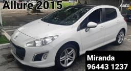 Peugeot 308 Aut 2015 Miranda