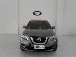 Título do anúncio: Nissan Kicks SL