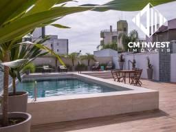 Apartamento com 2 Suítes no Bairro Balneário em Florianópolis!