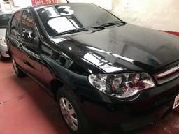 Fiat palio 1.0 economy preto 2013