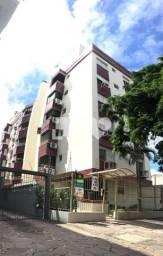 Apartamento à venda com 3 dormitórios em Jardim botânico, Porto alegre cod:REO412823