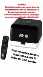 TvBox transforme sua tv em todas