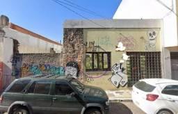 Terreno à venda no centro de Pelotas, 273 m² por R$ 685.000 - Centro - Pelotas/RS