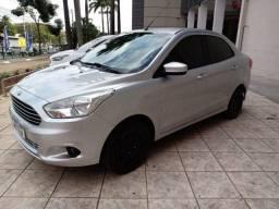 Título do anúncio: Ford Ka Sedan SE 1.0 (Flex)