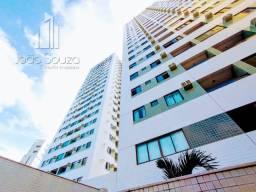 JS- Lindo apartamento na estrada de Belém - 3 quartos, 61m² - Aquiles