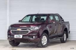 Título do anúncio: Chevrolet s10 2.8 4x4 LT diesel automática
