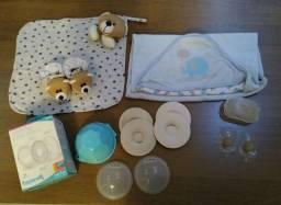 Acessórios para Bebê