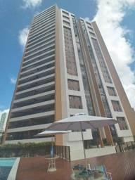 Apartamento em Miramar- 3suítes, 3 vagas-Vista definitiva