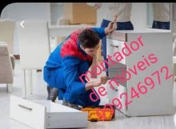 Montador de Móveis profissional *