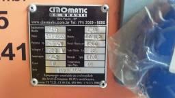 Hidrojateadora Cinojet - 500 BAR - 7250 PSI