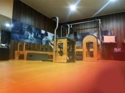 Estúdio de Pilates Kauffer (Santana)