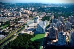 Apartamento para alugar com 1 dormitórios em Jardim do salso, Porto alegre cod:REO420845