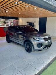 Título do anúncio: RANGER ROVER EVOQUE 2.0 HSE DYNAMIC 4WD 16V FLEX !!! MTO NOVA !!!!