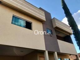 Título do anúncio: Sobrado à venda, 295 m² por R$ 995.000,00 - Capuava - Goiânia/GO