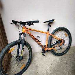 Vendo essa bike Scott aspect 940