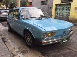 Título do anúncio: Vw - Brasília Modificada quase 300cv 1978 Relíquia!