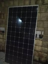 Painéis solar 380w