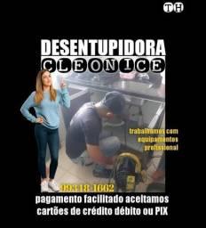 Atendimento em todos os bairros de Manaus