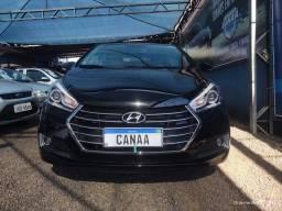 Título do anúncio: Hyundai hb20s 2018 1.6 premium 16v flex 4p automÁtico