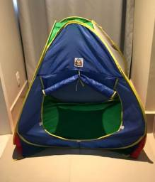 Barraca Camping infantil