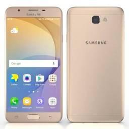 Celular Samsung J7Prime com nota