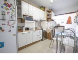 Apartamento à venda com 2 dormitórios em Jardim do salso, Porto alegre cod:REO419332