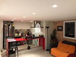 Apartamento Duplex de 82m² com opção para transformar em 2 suítes AlphaPark Alphaville