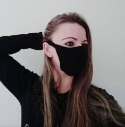 Máscara De Proteção 3d Knit Technology
