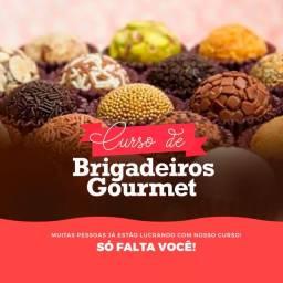 Título do anúncio: Curso de Brigadeiro Gourmet Online