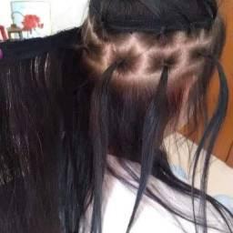 Manutenção Mega Hair Tela ?
