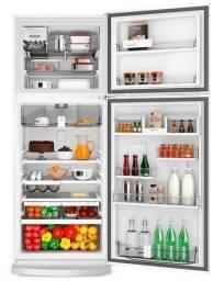Manutenção em geladeira