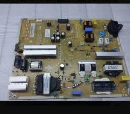 Placa Fonte LG 65uj6545 65uj6585 Eax67206901 (1.5)